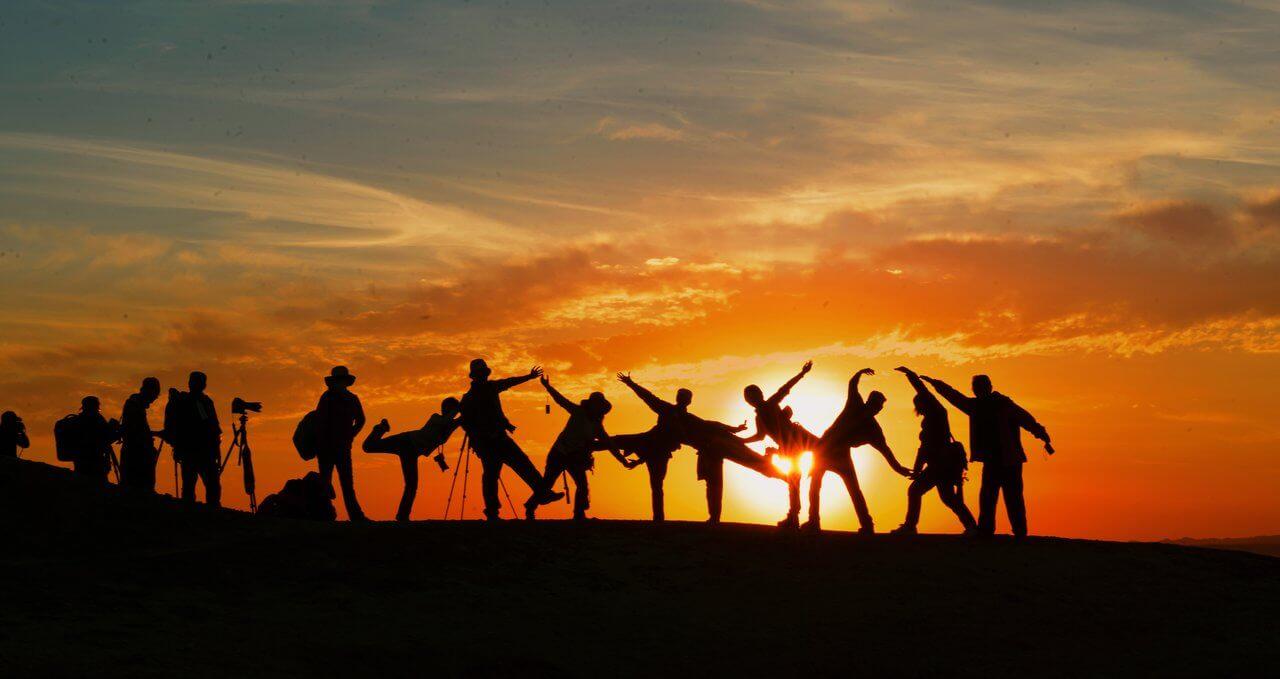 7 Chei de succes în relația cu ceilalți