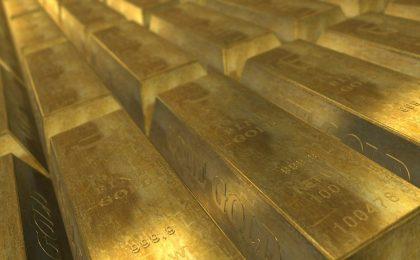 legi ale aurului