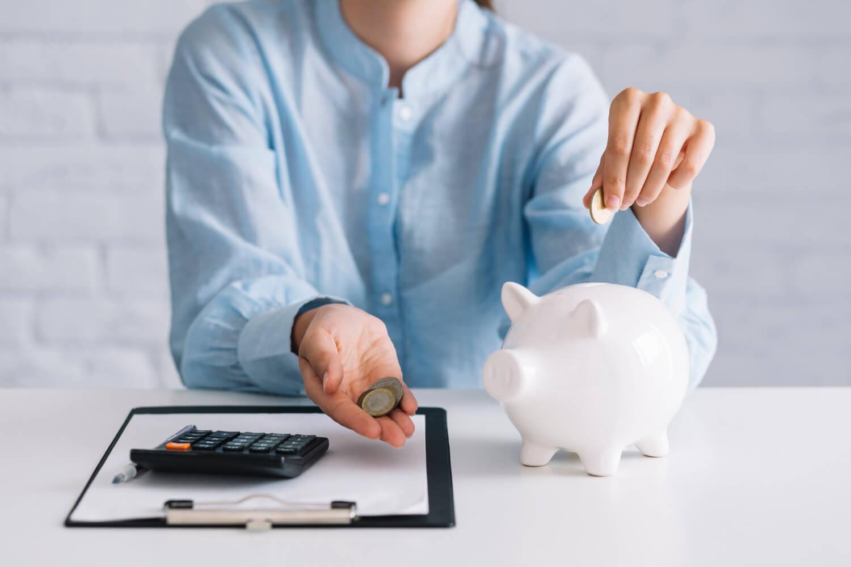Cele 6 pușculițe financiare